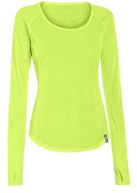 Under Armour Fly By Long Sleeve Top