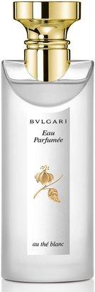 Bvlgari 'Eau Parfumee au the blanc' Eau de Cologne Spray