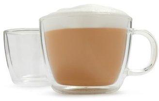 Bodum Bistro Latte Mugs, Set of 2