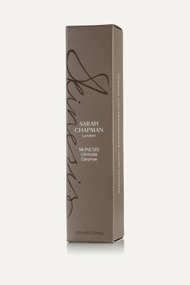 Sarah Chapman Skinesis Ultimate Cleanse, 100ml - one size