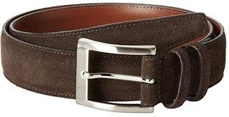 Torino Leather Co. 35MM Italian Calf Suede