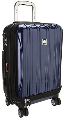 Delsey Helium Aero - 19 International Carry-On Expandable Trolley