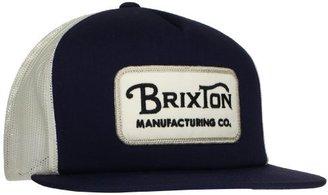 Brixton Men's Route Mesh Cap