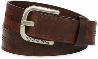 John Deere Oil Tan Belt