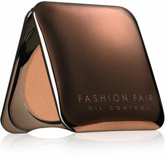 Fashion Fair Oil Control Pressed Powder