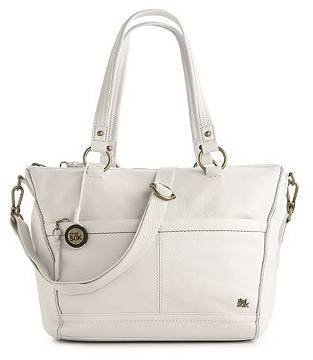 The Sak Iris Leather Satchel