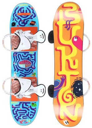 Burton After School Special Youth 80cm (2013) (Multi) - Accessories