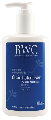 Beauty Without Cruelty 3% AHA Complex Facial Cleanser