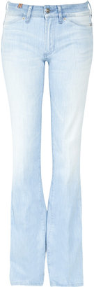 Notify Jeans Anemone low-rise bootcut jeans
