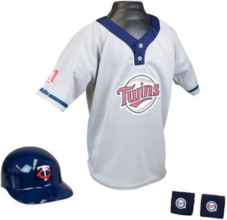 Franklin Sports Franklin Minnesota Twins Uniform Set - Kids