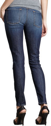 7 For All Mankind The Skinny Nouveau NY Jeans