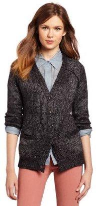 Isaac Mizrahi Jeans Women's Cardigan ...