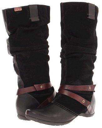 PIKOLINOS Monaco 2 832-9213 (Black) - Footwear