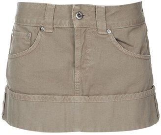 Dondup 'Dana' mini skirt