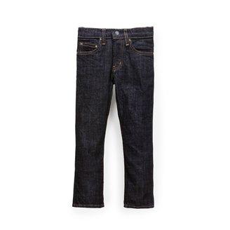 John Varvatos Kids - Boy's Classic Jeans - Blue