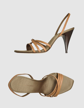 Luca Valentini High-heeled sandals