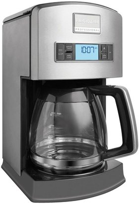 Frigidaire professional 12-cup programmable drip coffee maker