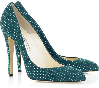 Brian Atwood Nico Strass pumps
