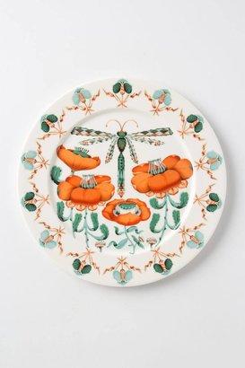 Anthropologie Lohja Dinner Plate