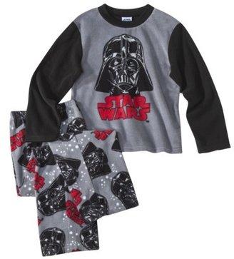 Star Wars Boys' Darth Vader Pajama Set