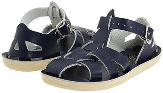 Salt Water Sandal by Hoy Shoes Sun-San - Sharks (Toddler/Little Kid)