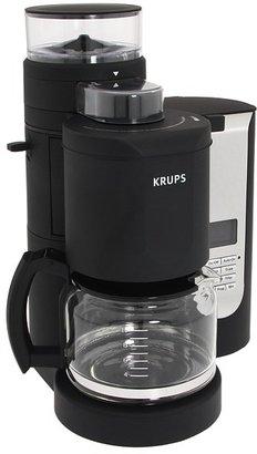 Krups KM7000 Pro Grinder-Brewer
