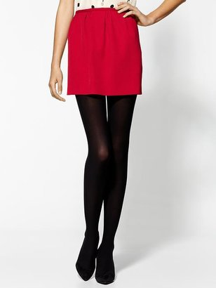 Theory Lilory Skirt