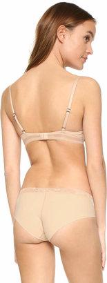 Calvin Klein Underwear Launch Contour Bra