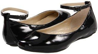 Gabriella Rocha Nele (Black Patent) - Footwear