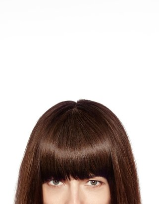 Hershesons The Sharp Clip in Fringe