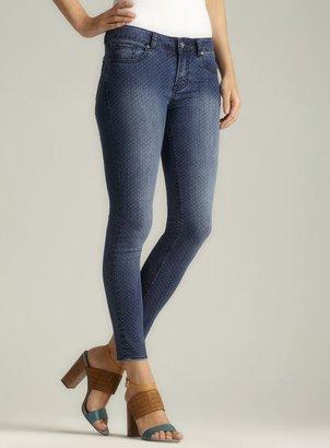 Buffalo Pindot Skinny Jean