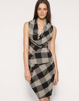 AllSaints Dellal Dress