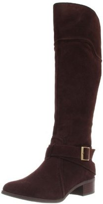 Seychelles Women's Safari Suede Knee-High Boot