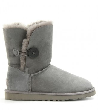 UGG Bailey Button shearling boots