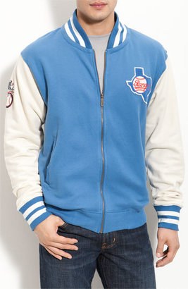 Red Jacket 'Homeroom Rangers' Jacket