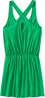 Old Navy Women's Cross-Back Cover Up Dresses
