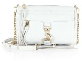 Rebecca Minkoff Mini MAC Convertible Crossbody Bag