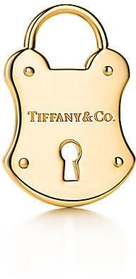 Tiffany & Co. Locks:Emblem Lock