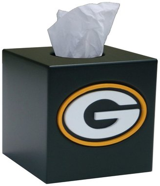 Green Bay Packers Tissue Box Cover