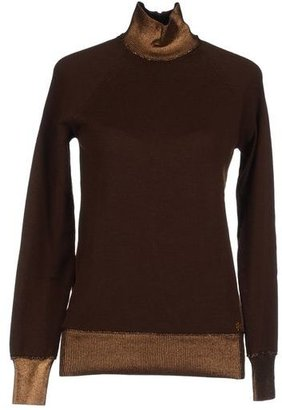 Roberto Cavalli Long sleeve sweater