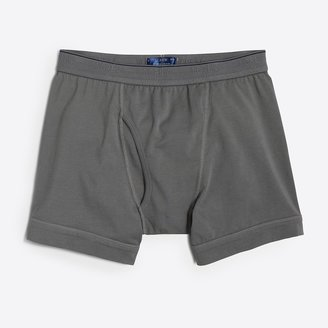 J.Crew Knit boxer briefs