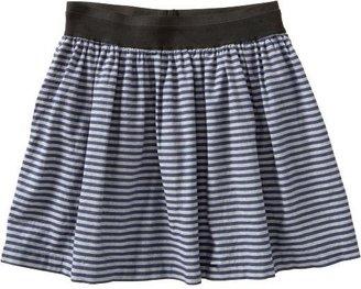 Old Navy Women's Oxford-Stripe Skirts
