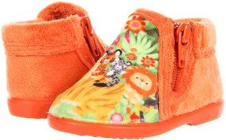 Chuches 1513 FA12 (Infant/Toddler) (Orange) - Footwear
