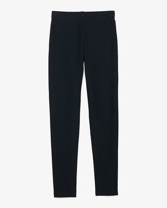 Joseph Stretch Gabardine Legging