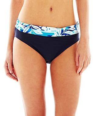 JCPenney Ocean Dreams® Pacific Sunset Cove Swim Separates