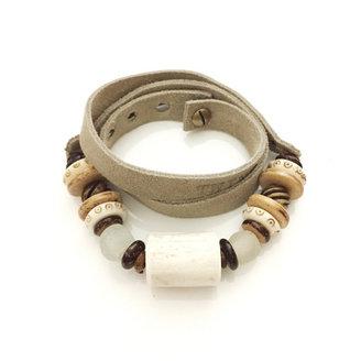 Twine & Twig - Cuffs | Antler 4289414532