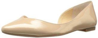 Jessica Simpson Women's Zade Ballet Flat