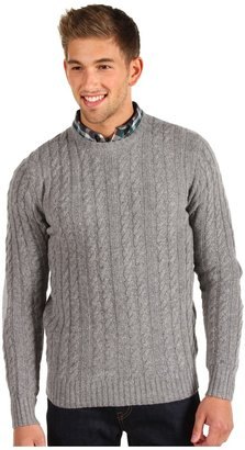 Ben Sherman Cable Crew Sweater Men's Sweater