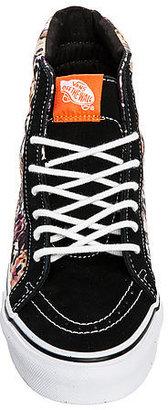 Vans Footwear The Vans x ASPCA Sk8-Hi Slim Sneaker in Dog Print