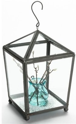 Twos Company Two's Company Nature's Way Square Plant Terrarium